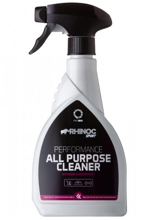 RHINOC SPORT: ALL PURPOSE CLEANER SPRAY - 500ml