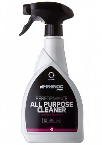 RHINOC SPORT: ALL PURPOSE CLEANER SPRAY - 500ml
