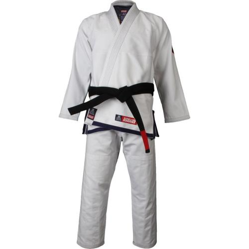 SCRAMBLE: ATHLETE V3 BJJ GI - VIT