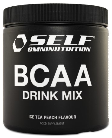 SELF: BCAA DRINK MIX RATIO 2:1:1 - 250gr