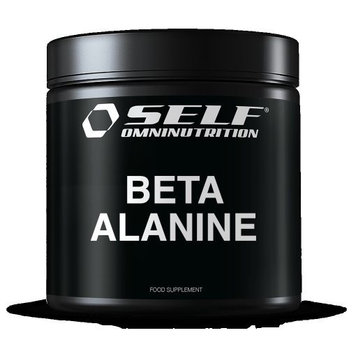 SELF: BETA-ALANINE - 200 gram