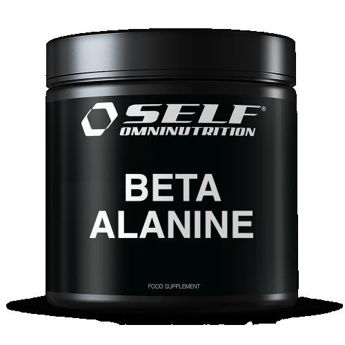SELF: BETA-ALANINE - 200 gram