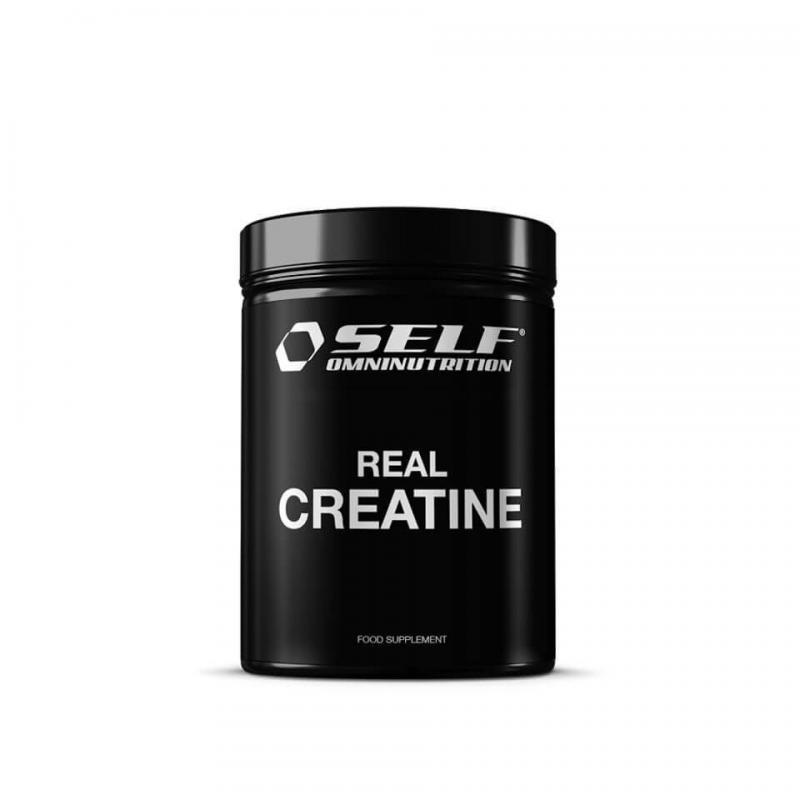 SELF: REAL CREATINE - 500gr