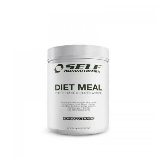 SELF: DIET MEAL RICH CHOCOLATE FLAVOUR - 500G