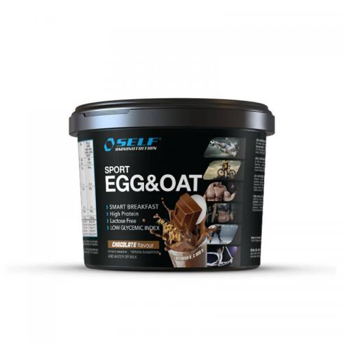 SELF: SPORT EGG & OAT - 900gr