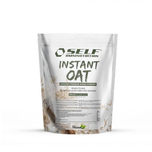 SELF: INSTANT OAT NATURELL - 1kg