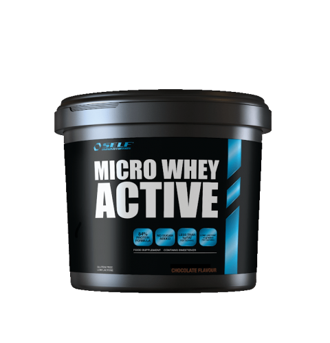 SELF: MICRO WHEY ACTIVE - 1KG