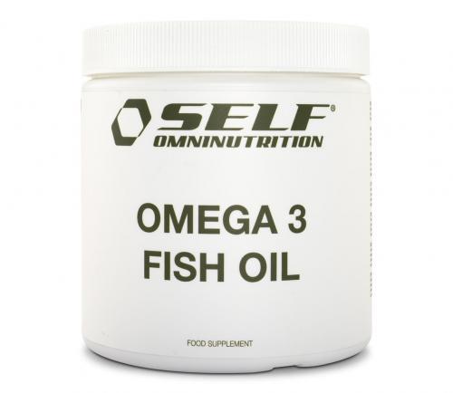 SELF: OMEGA-3 - 280 KAPSLAR