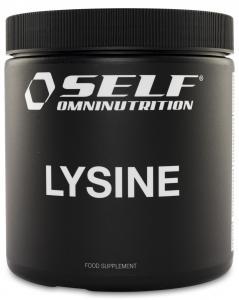 SELF: LYSINE - 200 gram