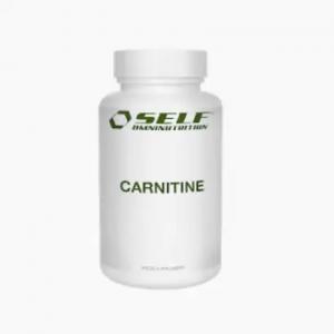 SELF: CARNITIN - 120 kapslar