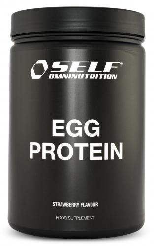 SELF: EGG PROTEIN - 1kg
