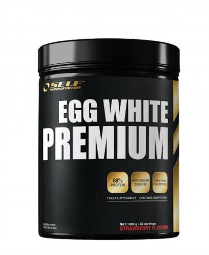 SELF: EGG WHITE PREMIUM PROTEIN - 1kg