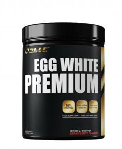 SELF: EGG WHITE PREMIUM PROTEIN - 1kg