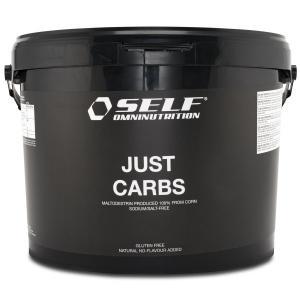 SELF: JUST CARBS - 5kg