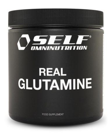 SELF: REAL GLUTAMINE - 500 gram