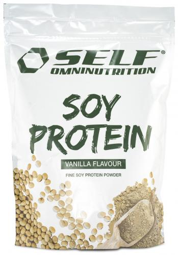 SELF: SOY PROTEIN - 1kg