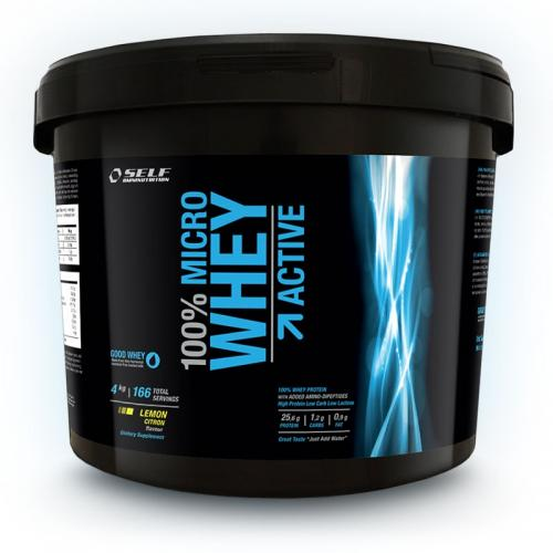 SELF: MICRO WHEY ACTIVE 1KG