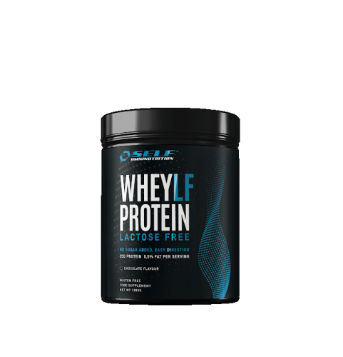 SELF: WHEY LF PROTEIN LACTOSE FREE - 1KG
