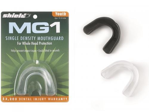 SHIELD: MG1 KIDS TANDSKYDD