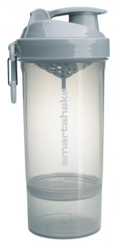 SMARTSHAKE: O2GO ONE GRÅ - 800ml