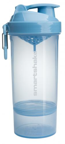 SMARTSHAKE: O2GO SKY BLUE - 800ml