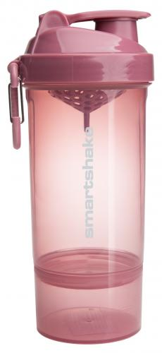SMARTSHAKE: O2GO DEEP ROSE - 800ml