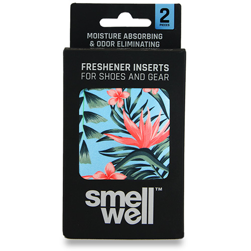 SMELLWELL: TROPICAL FLORAL - 1 PAR