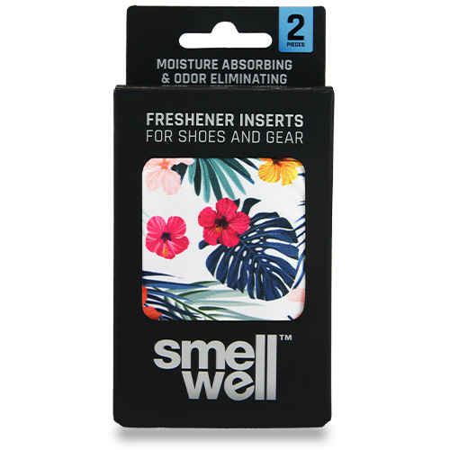 SMELLWELL: HAWAII FLORAL - 1 PAR
