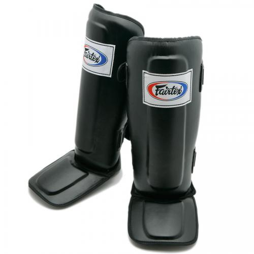 FAIRTEX: SHIN INSTEP SP 3