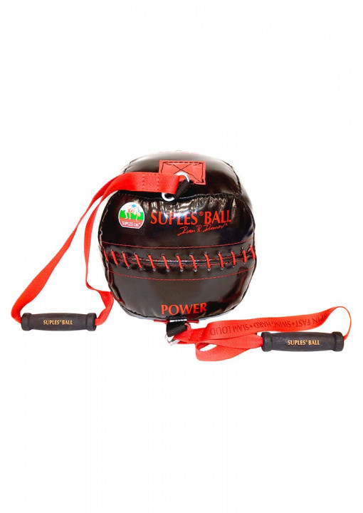SUPLES FIT BALL - 6kg