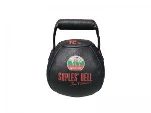 SUPLES: LEATHER BELL - 12kg