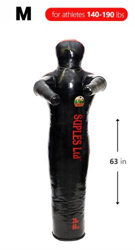 SUPLES: DUMMY VINYL STUMP MEDIUM - 30kg