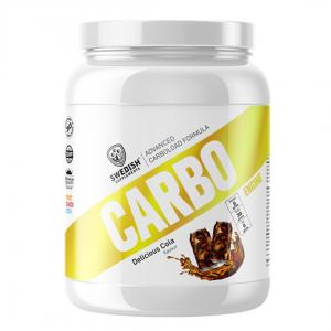SWEDISH SUPPLEMENTS: CARBO ENGINE - 1kg