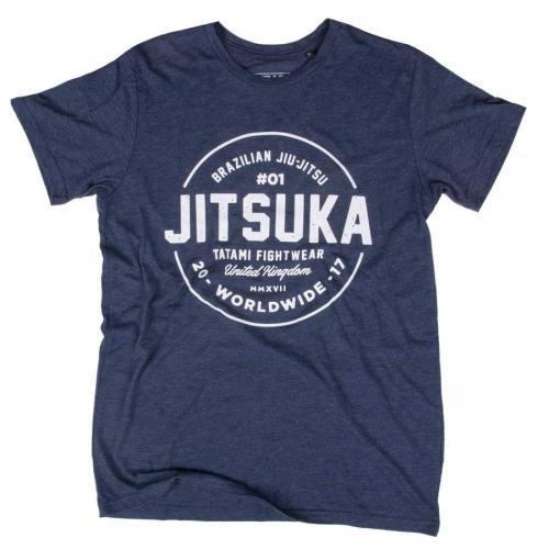 TATAMI: JITSUKA T-SHIRT