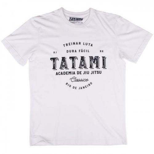 TATAMI: ACADEMIA T-SHIRT - VIT