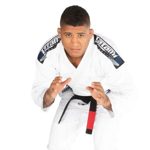 TATAMI: ELEMENTS ULTRALITE 2.0 BJJ GI - VIT