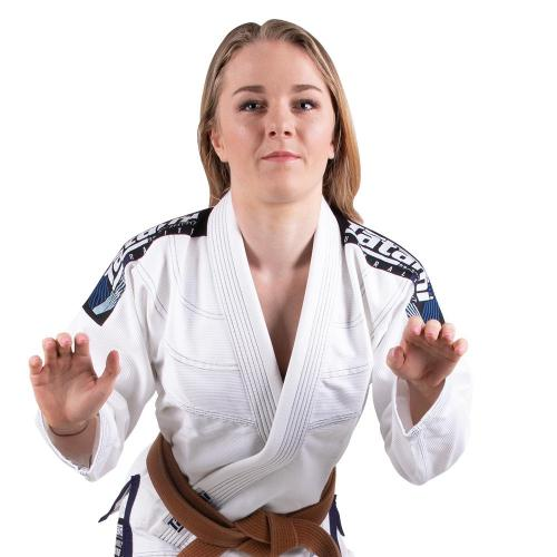 TATAMI: ELEMENTS ULTRALITE 2.0 LADIES BJJ GI - VIT