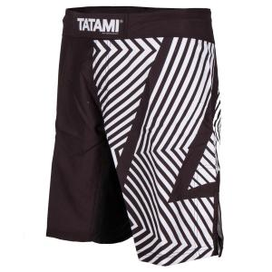 TATAMI: IBJJF RANK SHORTS - VIT