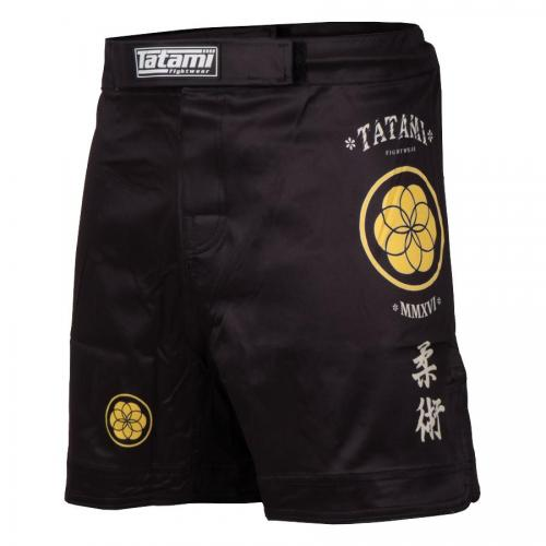 TATAMI: KAMON NO-GI SHORTS