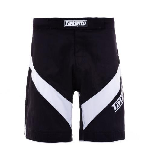 TATAMI: IBJJF 2020 RANKED DYNAMIC FIT SHORTS - VIT