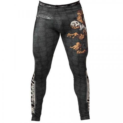 TATAMI: THINKER MONKEY TIGHTS