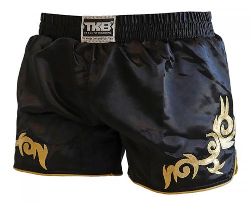 TOP KING: RETRO THAIBOXNINGSSHORTS TKRMS-004