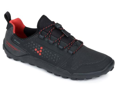 VIVOBAREFOOT: TRAIL FREAK II WATERPROOF HERRSKOR
