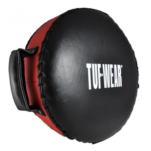 TUF WEAR: KOMBI LÄDER MITTS