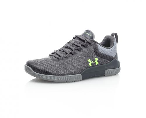 UNDER ARMOUR: CHARGED LEGEND SKOR