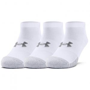 UNDER ARMOUR: HEATGEAR STRUMPOR 3-PACK VIT