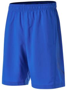 UNDER ARMOUR: WOVEN GRAPHIC SHORTS - BLÅ