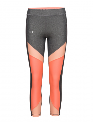UNDER ARMOUR: BLOCKED ANCLE KOMPRESSIONSBYXOR
