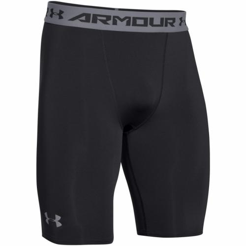 UNDER ARMOUR: HEATGEAR KOMPRESSION SHORTS LÅNGA