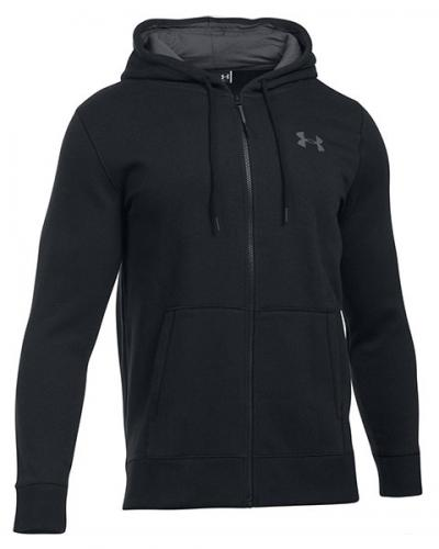 UNDER ARMOUR: STORM RIVAL ZIP HOODIE TRÖJA